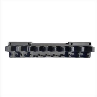 Werkzeughalter SOPORTA Aufhängung Gerätehalter Leiste für 19 Geräte Werkzeuge