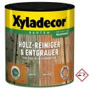Xyladecor Holzreiniger & Entgrauer 2,5 l Außen...