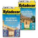 Xyladecor Holzschutz-Grundierung 2,5 l Lösemittel o....
