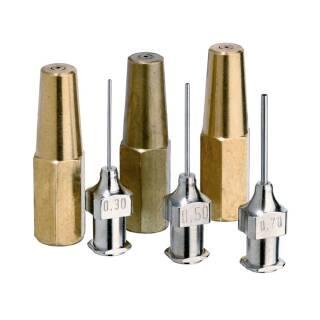Rothenberger Industrial 35420 Mikrobrenner- und Schweißdüsensortiment