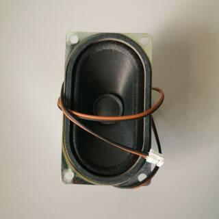 HP PC Lautsprecher Intern Mainboard Speaker 2 Pin Connector 40x70mm 629783-002