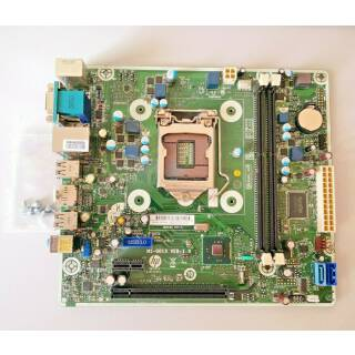 HP PRODESK 400 G2 SFF Mainboard Motherboard 804372-001 804372-601 803189-001