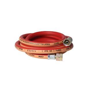 CFH Propangasschlauch Gummischlauch für alle Abflammgeräte verschiedene Längen