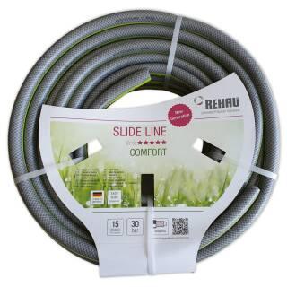 Rehau Comfort Slide Line Schlauch Gartenschlauch Wasserschlauch Bewässerung